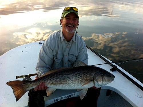 Capt. John Kumiski's Spotted Tail Guided Outdoor Adventures -