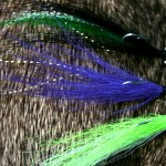Ten Favorite Redfish Flies