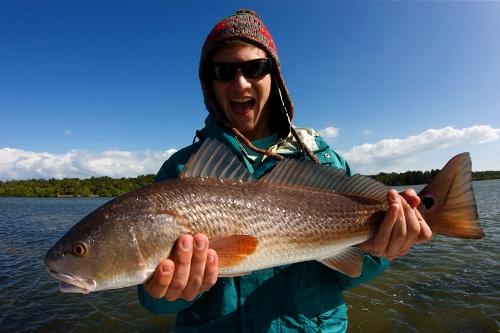 Banana river mosquito lagoon fishing report for Banana river fishing