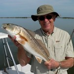 Cold, then Hot on Mosquito Lagoon- Mosquito Lagoon Fishing Report