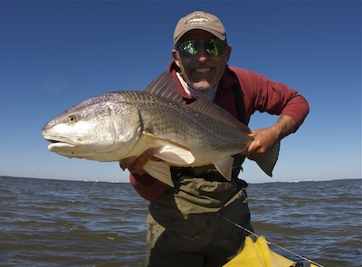 Redfish-Banana-River-Lagoon