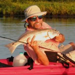 Kayak Fly Fishing the Flats- A Primer