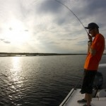 A Full Week:  Banana River-St. Johns River-Mosquito Lagoon Fishing Report