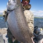 Goodnews River, Alaska Fishing Report