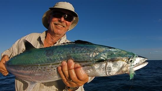 Florida Keys Fishing Report