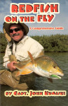 Redfish- Presenting the Fly