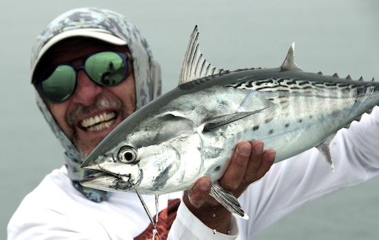Orlando Saltwater Tarpon Fishing Report