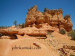 Bryce Canyon Hiking- a Photo Essay