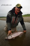 Goodnews River Fishing Report