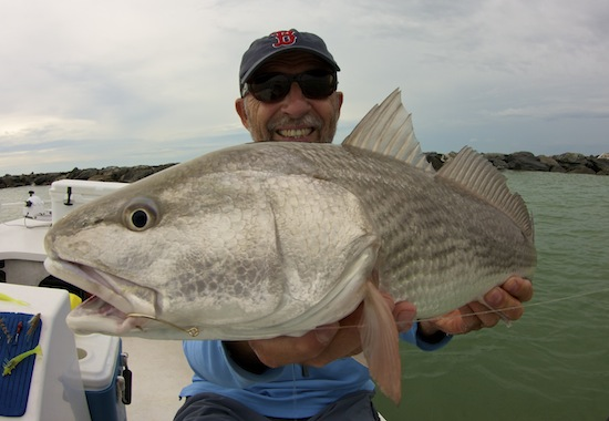 Mosquito lagoon fishing report port canaveral fishing for Port canaveral fishing report