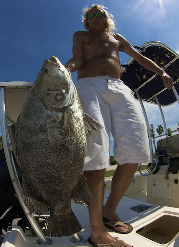 tripletail, port canaveral