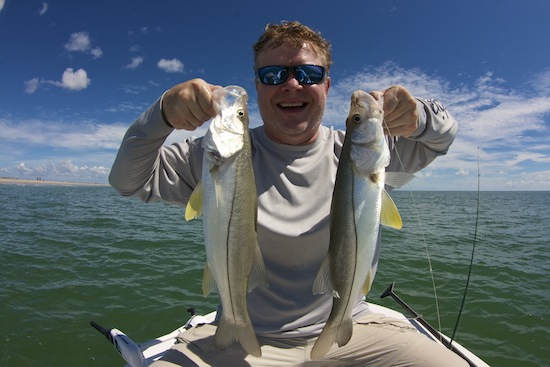 Indian river lagoon fishing report port canaveral fishing for Vero beach fishing report