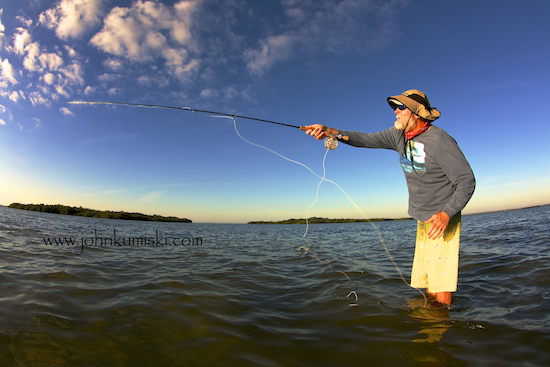 Banana river lagoon fishing report the spotted tail for Banana river fishing