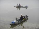 Second IRL Paddle Adventure Report