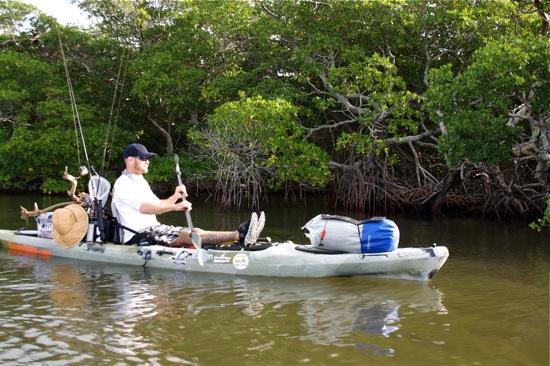 paddle adventure
