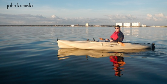 Indian River Lagoon Paddle Adventure