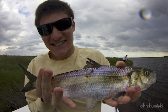 The first 2014 st johns river fishing report the for St augustine fishing spots