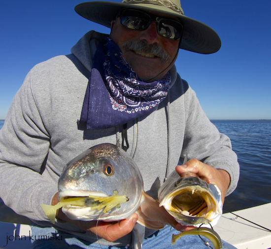 orlando area saltwater fishing report