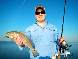 indian river lagoon fishing report