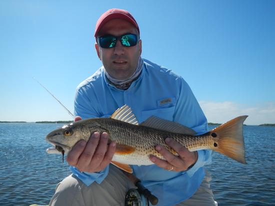 orlando area fishing report
