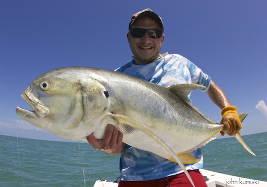 orlando saltwater fishing report