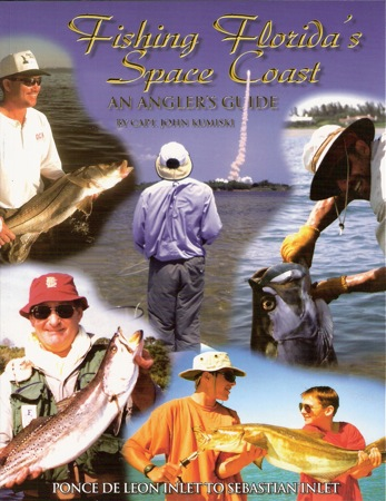 Fishing Florida's Space Coast