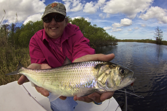 orlando area fishing report