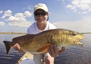 saltwater Orlando fishing report