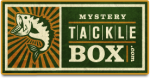 Mystery Tackle Box a Winner