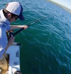 Got the Cutt Whale Pass Fishing Report