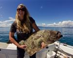 Haiku Challenge Whale Pass Fishing Report