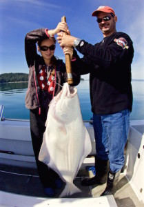 whale pass fishing report