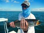 Equinox Orlando Fishing Report