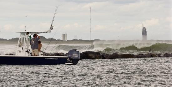 orlando fishing report