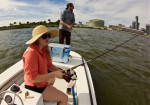Mullet Run Winding Down Orlando Fishing Report