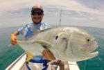 Jackzilla Port Canaveral Fishing Report