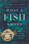 What a Fish Knows- A Review