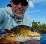 Orlando Kayak Fly Fishing Report