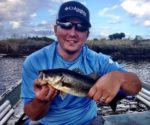 Early January St. Johns River Fishing Report