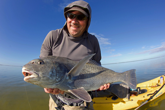 lagoons fishing report