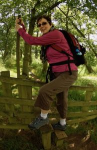 tips for women hikers