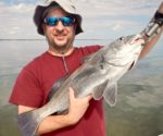 A Mediocre Week Mosquito Lagoon Fishing Report