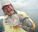 June Bug Orlando Fishing Report