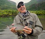 Fishing Bear Lodge Fishing Report 3
