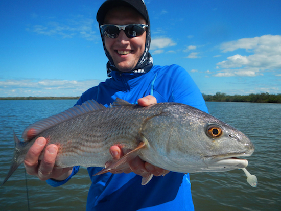 Back to mosquito lagoon fishing report capmel for Mosquito lagoon fishing report