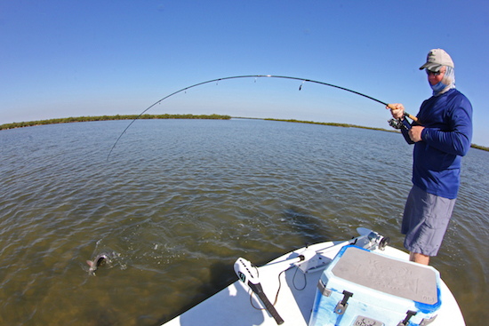 central florida fishing report