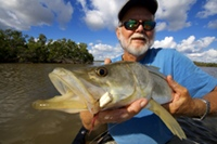 orlando fishing snook charters