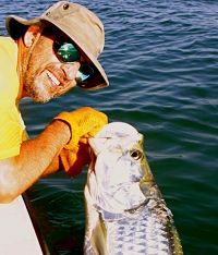 florida tarpon fishing trip, florida tarpon fishing guide, florida tarpon fishing charter