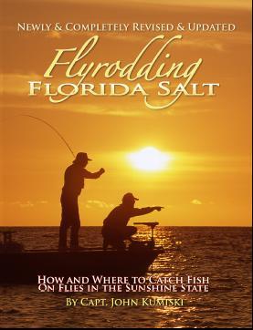 Flyrodding Florida Salt