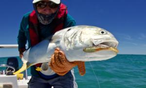 orlando fishing charter
